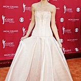 Once we spotted Taylor at the 2007 Academy of Country Music Awards, we knew we were in the company of a true princess.