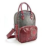 Targaryan Bowler Bag