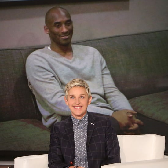 Kobe Bryant Prank on The Ellen DeGeneres Show Video