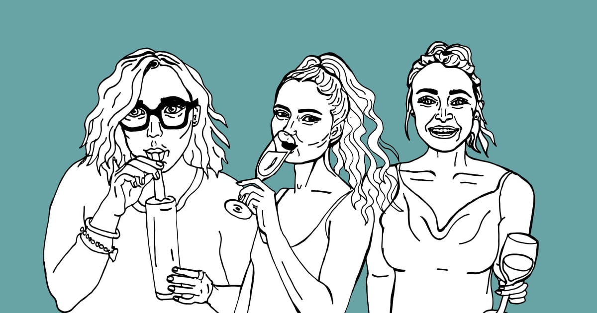 Meet the Three Women Women Behind the Sh*t You Should Care About Instagram Account