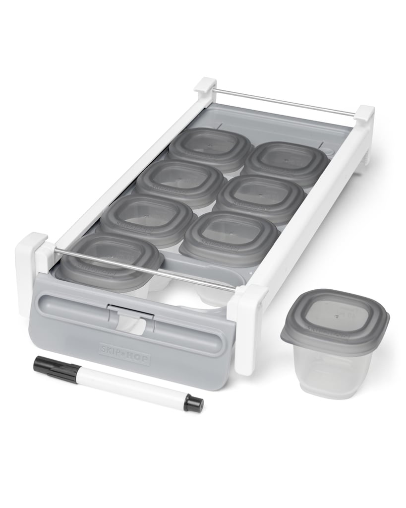 Skip Hop's Easy-Store Sliding Tray Set
