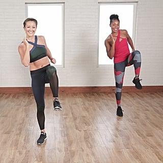 Cardio Workout ohne Laufen