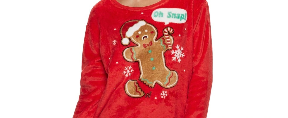 Best Kohl's Ugly Christmas Sweaters