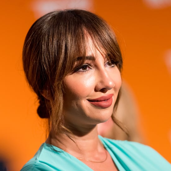 Jackie Cruz's #FirstTimeISawMe Netflix Video
