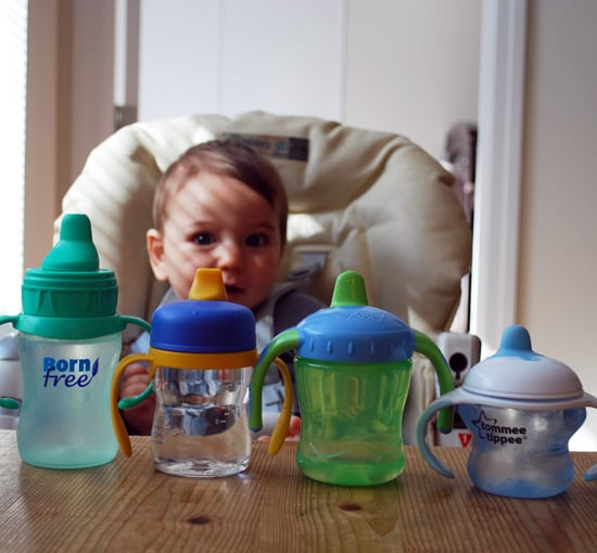 How To Find The Best Sippy Cup Popsugar Moms