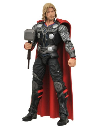 Thor Action Figure ($20)