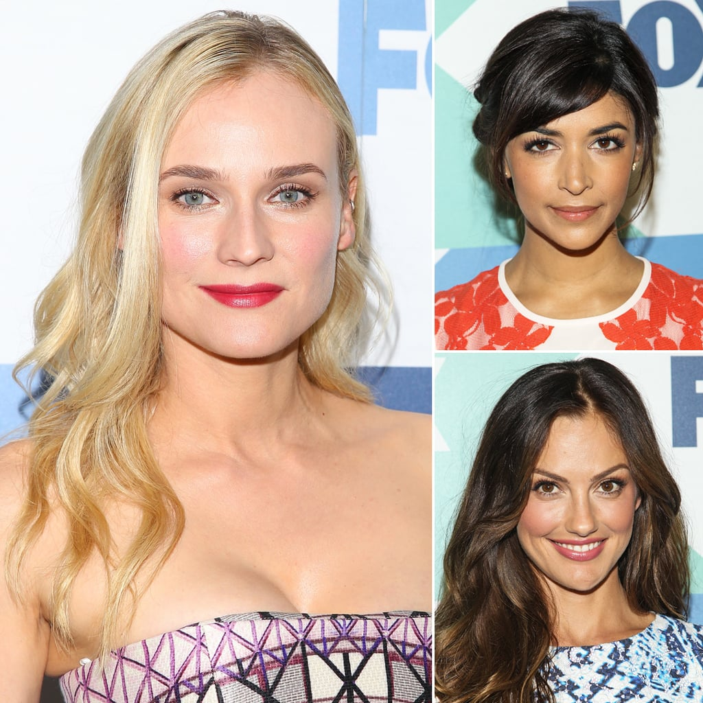 See the Hot Summer Looks From the Fox All-Star Party and More!