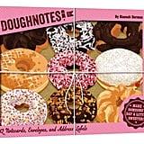 DoughNotes Notecards ($13)