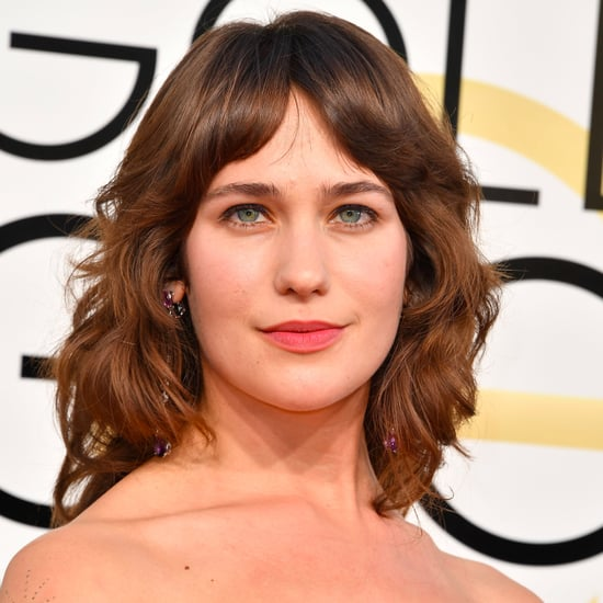Lola Kirke's Fuck Paul Ryan Pin