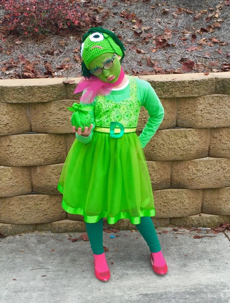 Disney Halloween Costume Ideas.Halloween Costume Ideas That Aren T Disney Princesses Popsugar Family