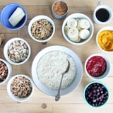 How to Make Really Good Oatmeal