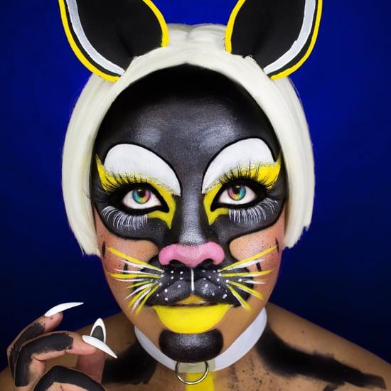 34 Halloween Makeup Ideas From TikTok
