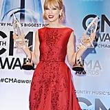 2013 — Taylor Swift