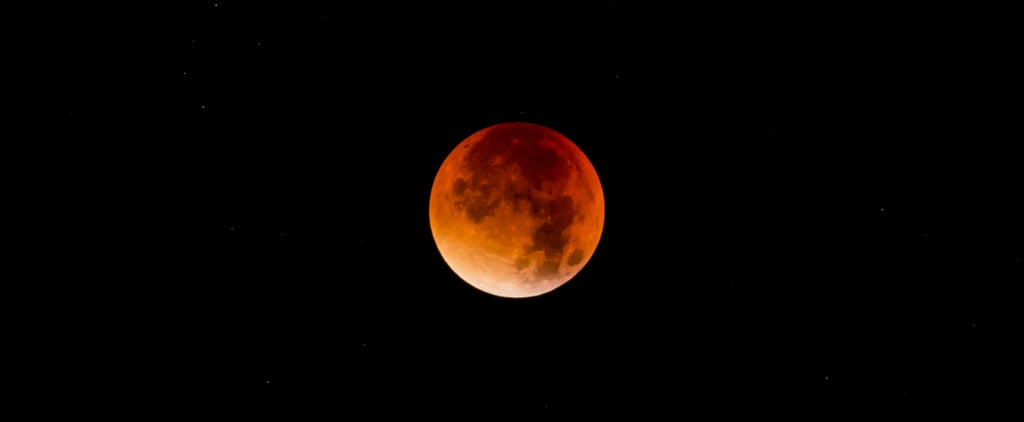 What Is the Super Blood Wolf Moon? 2019
