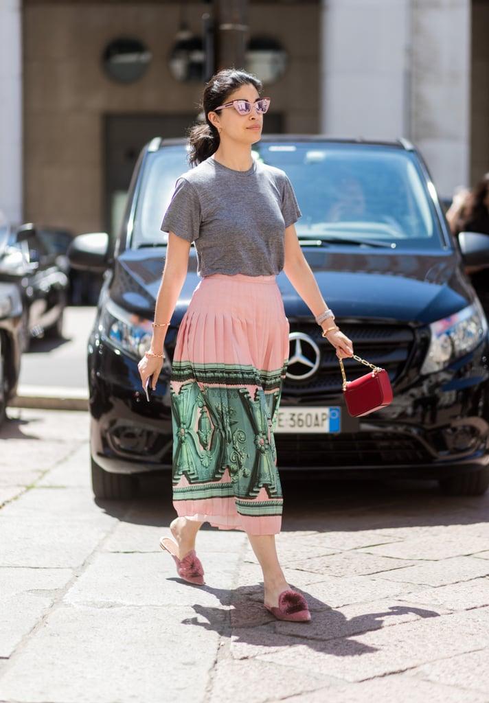 a8ffdb34bfa86 Caroline Issa | Fashion Insiders Style Breakdown | POPSUGAR Fashion ...