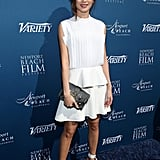 Gemma Chan at the Variety 10 Actors to Watch