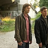 S is for Supernatural