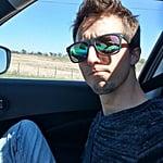 Author picture of Caleb Camacho