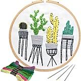 Unime Embroidery Starter Kit