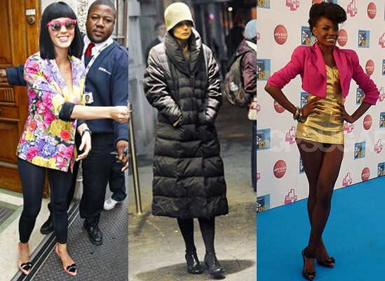 Celebrity Style: Everyone's Wearing Vivienne Westwood for Melissa