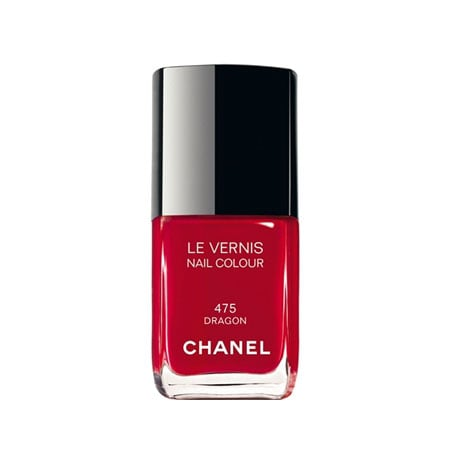 Chanel Le Vernis Dragon, $39