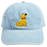 Dug Baseball Cap For Adults