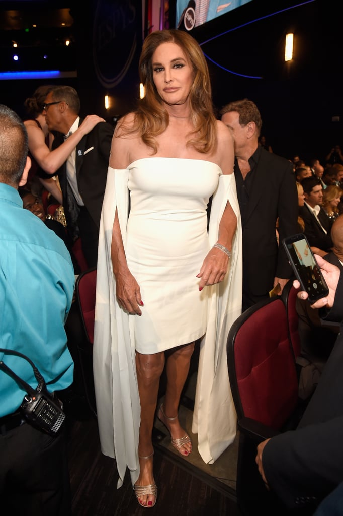 Caitlyn Jenner at ESPYs 2016   Pictures