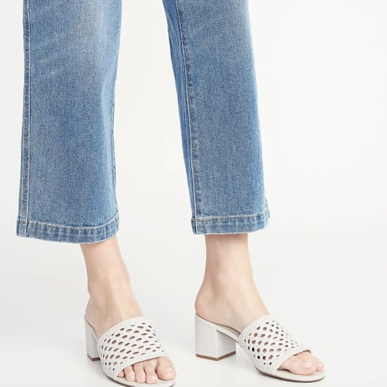 Summer Shoes From Old Navy 2019