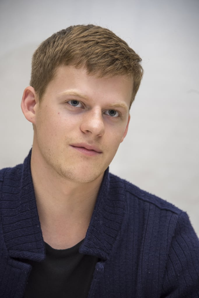 In 2017, he had supporting roles in Lady Bird and Three Billboards Outside Ebbing, Missouri, both of which were nominated for the Academy Award for best picture. He made his stage debut as the lead in the off-Broadway play Yen. Lucas has three films coming out in 2018. He has a supporting role in Mid90s and will be playing the lead character in both Boy Erased and Ben Is Back.