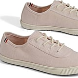 Clare V. Canvas Carmel Sneakers