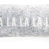 Fa La La Pillow ($29, originally $39)