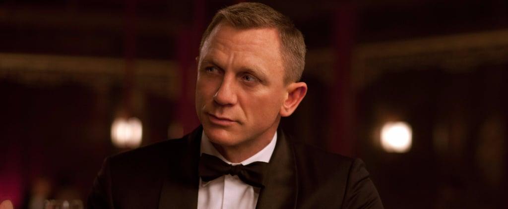 Is Daniel Craig Playing James Bond Again?