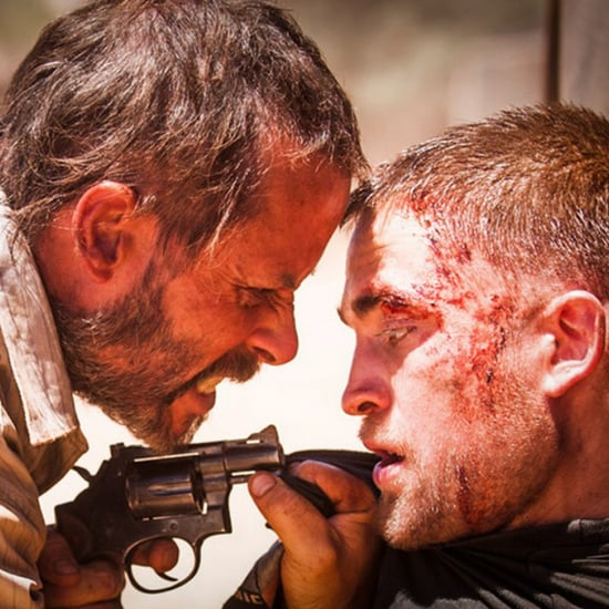 Cannes Review of The Rover With Robert Pattinson