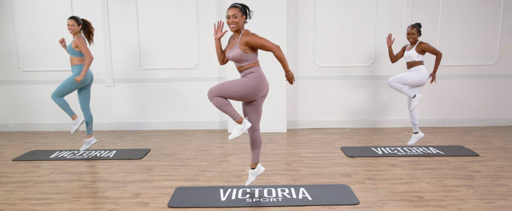 Victoria's Secret No-Equipment Cardio Workout
