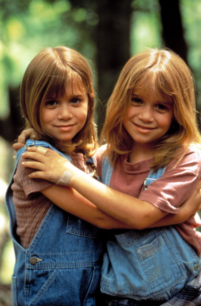 amanda and alyssa it takes two mary kate and ashley olsen halloween costumes popsugar entertainment photo 10 - Mary Kate And Ashley Olsen Halloween
