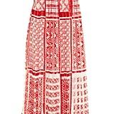 Fendi Maxi Skirt