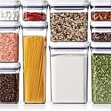 OXO Good Grips 10-Piece Airtight Food Storage