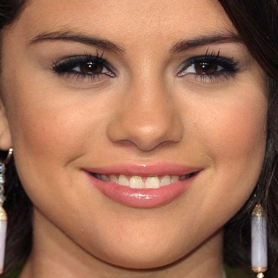 Selena Gomez: Her Oscars Makeup