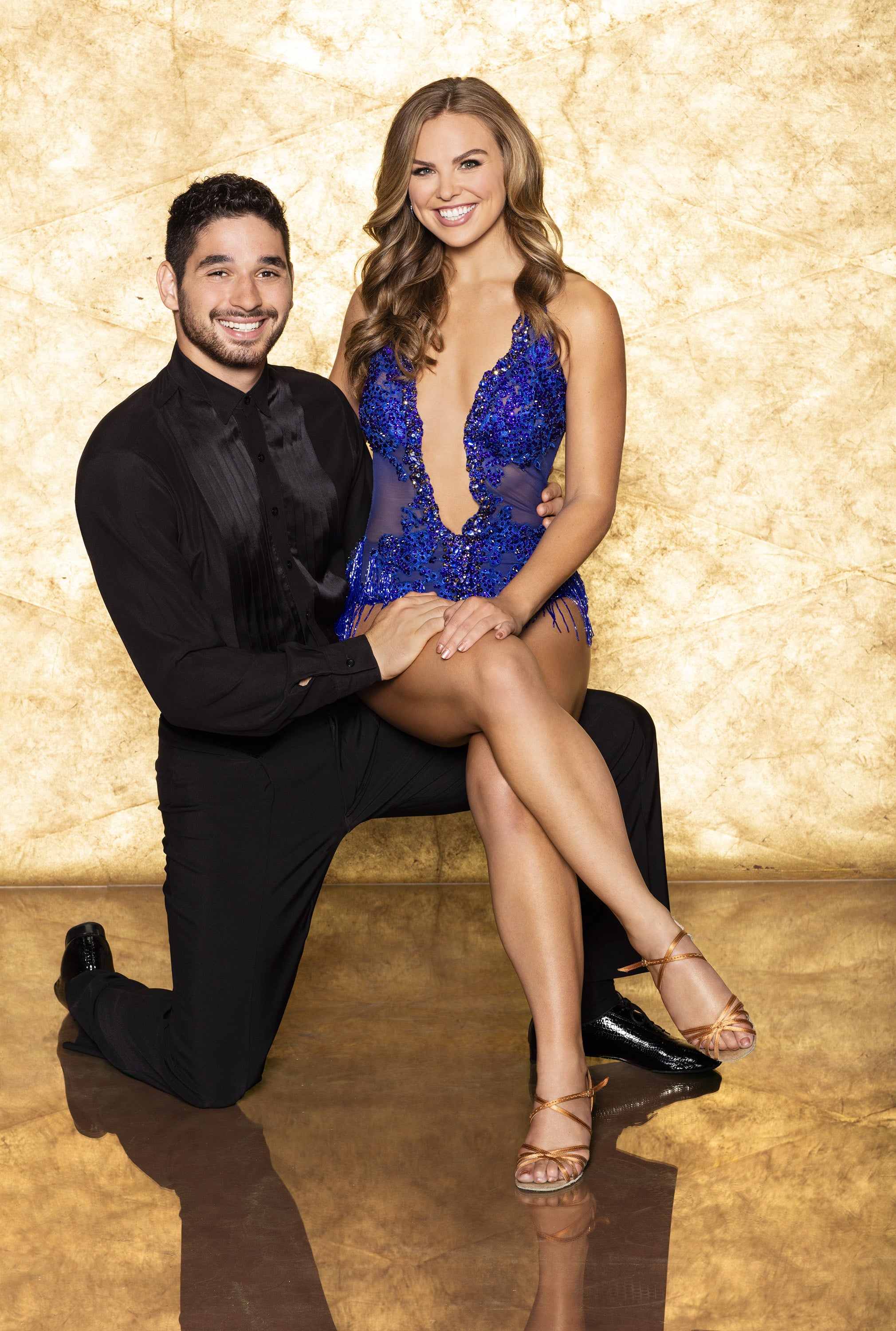 DANCING WITH THE STARS - With a lineup of celebrities including a supermodel, a former White House press secretary, a Bachelorette, pro-athletes from the NFL and NBA, a Supreme and a TV icon to name a few,