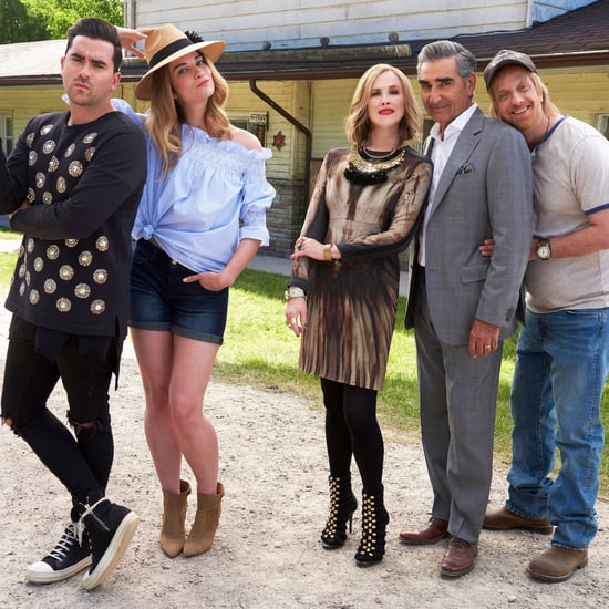 How Many Emmy Wins Did Schitt's Creek Get in 2020?