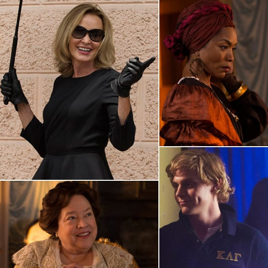 American Horror Story Season 3 Pictures