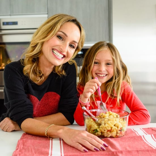 Giada De Laurentiis Party Appetizers