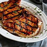 Chili-Rubbed Pork Chops