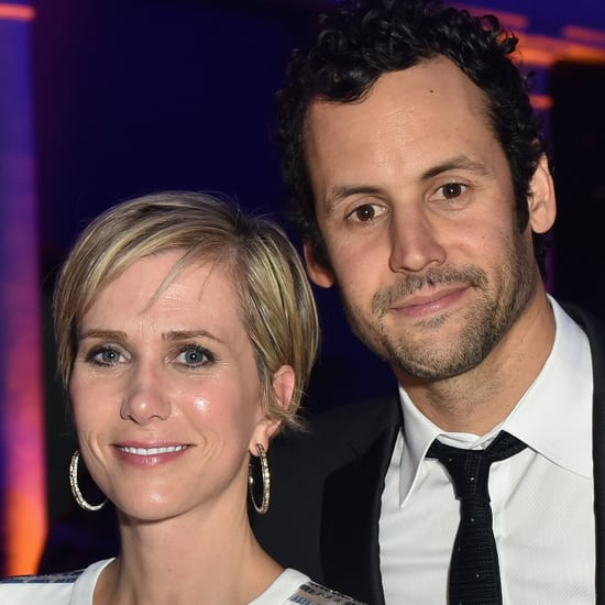 Kristen Wiig and Fiancé Avi Rothman Welcome Twins