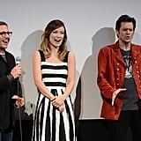The Incredible Burt Wonderstone SXSW Premiere | Pictures