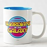 Guardians of the Galaxy Retro Mug