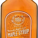365 Everyday Value Maple Syrup Aged in Bourbon Barrels