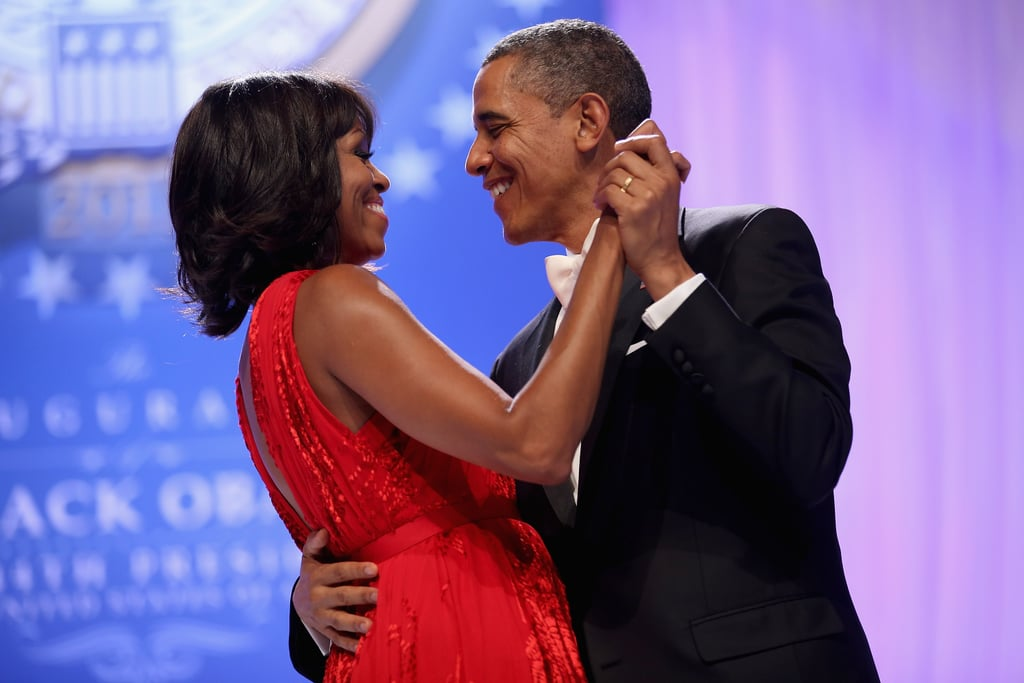 Read Barack and Michelle Obama's 27th Anniversary Messages