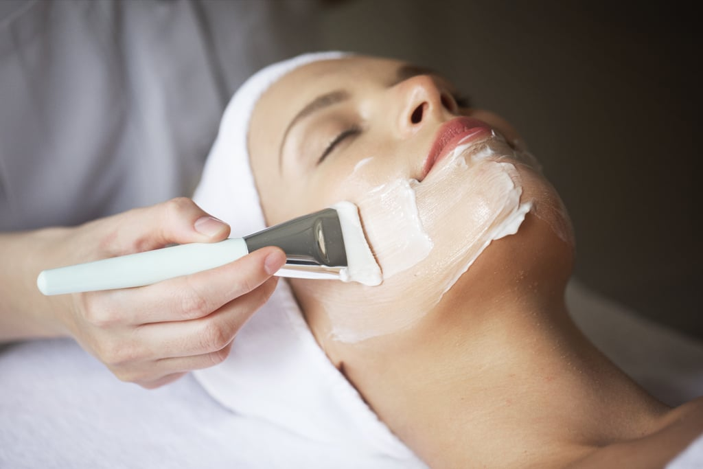 Is It Safe to Get a Facial Amid the Coronavirus?