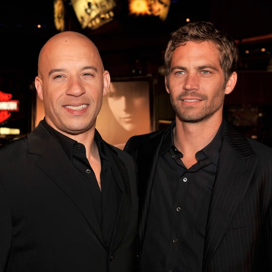 Vin Diesel and Michelle Rodriguez Quotes About Paul Walker